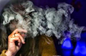 Illicit Vape Creates Opportunities For Lawful Cannabis Market Report Shows