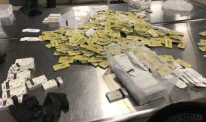 Kushy Punch Loses Cannabis License In California