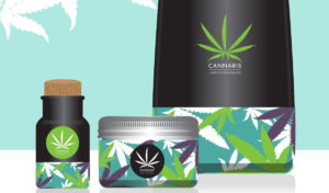 Cannabis Packaging Market