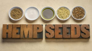Hemp Seed Protein Market
